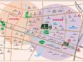 新城和昱交通图