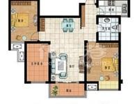 特价!湖塘吾悦旁随园锦湖公寓124平仅售150万随时看房采光好