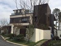 128平米的别墅哪里有??雅居乐山湖城茅山别墅精装直签懂得来