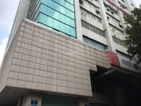 市中心博爱路1000平方.498万,办公装修,各税。