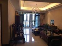 新城首府2房2厅豪装,采光好,中央空调,品牌家电,随时看房