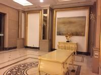 吾悦广场旁紫金城 豪装四居大平层南北通透 奢华地段品质生活