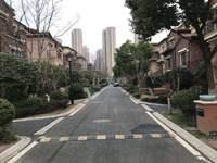 龙湖龙誉城独立别墅 336平方毛坯满二年有二套可分合卖随时看房