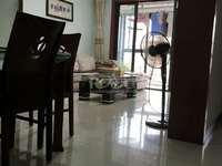 四季新城金典2室2厅精装修,户型好,三开间朝南,全天采光,近万达