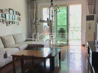 天安花园电梯房,小区环境优美,精装修3居室,窗明几净,诚售