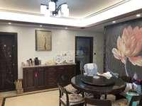 阳光龙庭豪华装修可做五房 楼层好位置安静 基本未住
