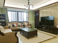 阳光龙庭,70万豪华装修大平层,带产权车位出售,家具家电全留