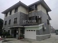 出售魏村街镇独幢别墅占地2亩豪装5室3厅3卫440平米500万住宅
