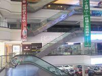 常州京东生活广场 面积20平 总价25万起 现铺十年包租富1楼9-20平23万起