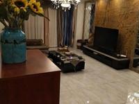 凯尔枫尚四室两厅豪华装修