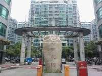 市政府万达府琛花园,精装修。拎包可住。2室2厅1卫,月租金2800元。