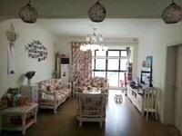 出售阳湖名城3室2厅1卫126平米146万住宅
