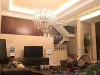 世茂香槟湖联排别墅豪华装修养护新净 即买即住位置佳 价格可谈