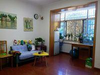 钟楼白云新村 2楼美丽房子2室2厅1卫67平米