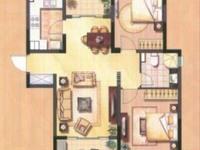 出售新城域2室2厅1卫93平米146万住宅