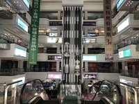 富邦广场京东 商场 首付只要几万块 十年包租 值得 投 资