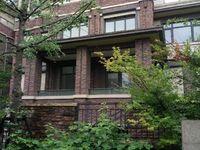 绿地世纪城美式别墅