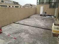 九龙仓国宾一号,花园洋房复式楼,超大露台,可扩建面积大