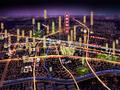 路劲雅居乐·城市万象交通图
