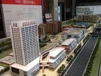 邹区唯一公寓泰富时带广场配套成熟宜居宜商可贷款