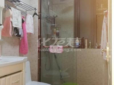 中吴大道弘阳广场 精装修四房两厅 采光不受任何影响 双阳台 户型方正 拎包入住