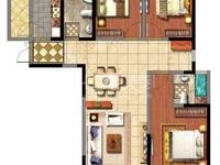新北万达 翡翠锦园 豪装3房高层 家俱家电全 131.8平285万 急售!