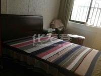 诚意出售 广成路小区一楼带院 两房一厅设施齐全