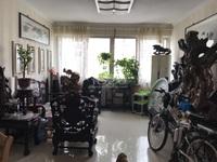 陈渡新苑3房2厅精装,采光好,南北通透,教科院附小 教科院附中,随时看房.