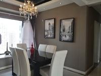 世茂香槟湖 ,成熟小区,电梯3房135平,仅售270万豪装 买到赚到
