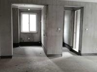 常发豪郡花园高层常发豪郡毛坯3房2卫直签采光好 电梯房