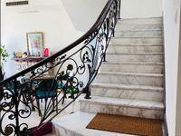 御花园独栋别墅满两年363平米豪华装修毛坯价998万欲购从速