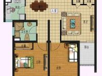 钟楼清枫公园枫逸人家 2室1厅1卫 83.6平米