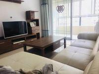 新鲜出炉 锦海尚 城精装两房 户型房子 婚房 家具电齐全满2