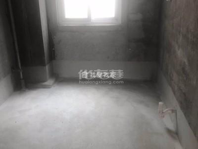 急售 龙湖龙誉城 四期 大平层 144平 四房毛坯 220万