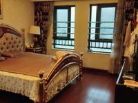 西新桥 新城首 府车位 豪装三室 满二 楼层好 诚售
