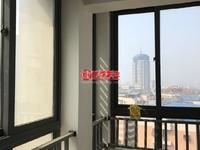 北郊中学名额可用 京城豪苑对面 市中心 朝南 满2年 有钥匙 免中介费