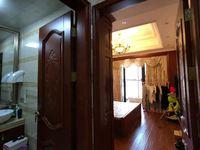 自住房 豪装3房3卫2厅4阳台 雅居乐星河湾大平层