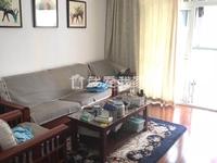锦海星城精装两房,两开半间朝南,采光好,满两年,房东诚售