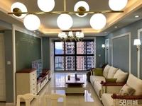 雅居乐星河湾精装3房未入住,房东诚心出售,不靠高架,随时看房