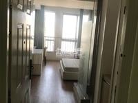 兰陵九洲新世界广场 单身公寓 精装36平39万