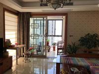 玉兰广场一期197平大平层豪华装修大四房 看房方便 实小
