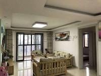 紫金城旁吾悦广场精装修全明3房,位置安静,无遮挡 房东诚售