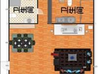 青建鼎都毛坯,4房2厅2卫 户型正采光 看房方便楼层漂亮