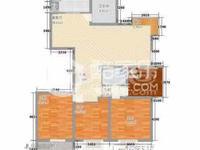 新出勤德家园4房2卫3房朝南南北通透繁华地段闹中取静PAT价格美丽随时看房