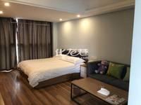恐龙园尔家公寓1室1厅1卫 精装修 拎包入住 管家服务