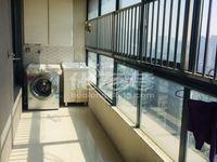 彩虹城3室2厅127平米豪华装修押一付三