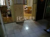 白云新村4楼二室一厅出售