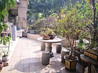 世茂香槟湖 三房精装修 带大花园 舒适性高 满2年