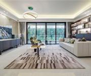 高层140平客厅