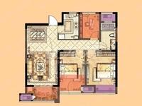 出售金地格林郡3室2厅,高端小区,楼层好,价格便宜